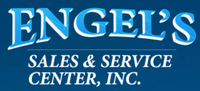 Engel's Sales & Service Center - NAPA