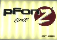 PfonZ' Grill & Pub