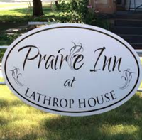 Prairie Inn @ Lathrop House
