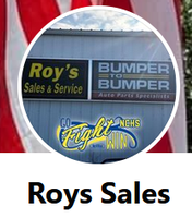 Roy's Sales & Service