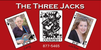 The Three Jacks