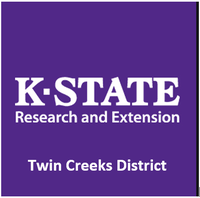 K-State Research & Extension -  Twin Creeks Extension District