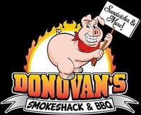 Donovan's Smoke Shack & BBQ