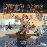 Muddy Paws Pet Wash