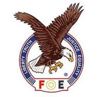 Eagles Aerie - Auxiliary #3288