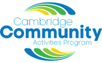 Cambridge Community Activities Program