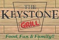 Keystone Grill