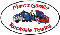 Marcs Garage & Rockdale Towing