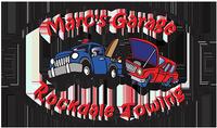Marcs Garage & Rockdale Towing