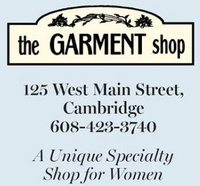 The Garment Shop