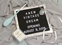 Anew Vintage Dream, llc