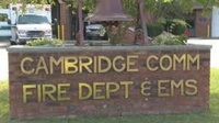 Cambridge Area Emergency Medical Services