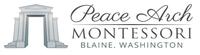 Peace Arch Montessori