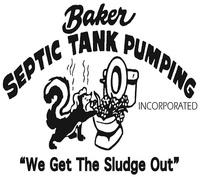 Baker Septic Tank Pumping Inc.