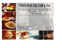 Peace Arch City Café