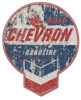 Hills Chevron