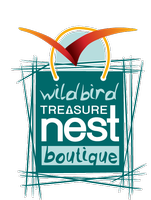 Wildbird Treasure Nest Boutique