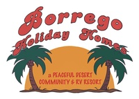 Borrego Associates LLC dba Borrego Holiday Home