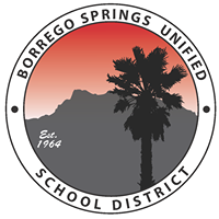 Borrego Springs Unified School District