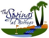 The Springs RV & Golf Resort