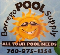Borrego Pool Supply/Backyard Lagoon Pool & Spa