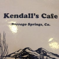 Kendall's Café