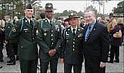 Scott Vallely Soldiers Memorial Fund