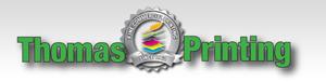 Thomas Printing, Inc.