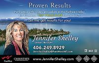 Jennifer Shelley, Owner/Realtor