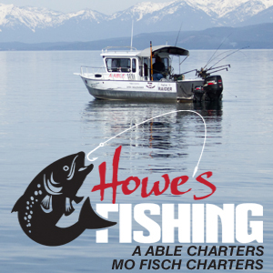 Howes Fishing-A Able/Mo Fisch Charters