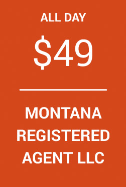 All Day $49 Montana Registered Agent, LLC