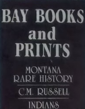 Bay Books & Prints