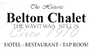 Belton Chalet, The