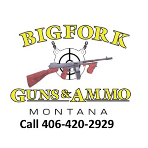 Bigfork Guns and Ammo