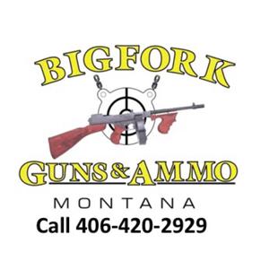 Bigfork Guns and Ammo