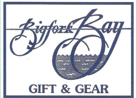 Bigfork Bay Gift & Gear