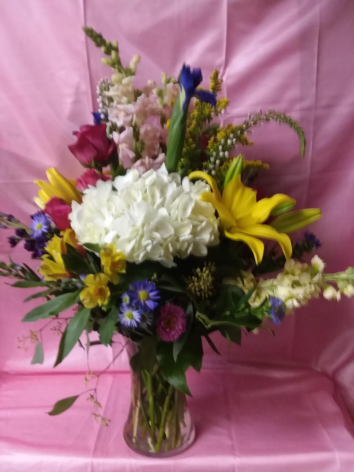 Bigfork Village Florist