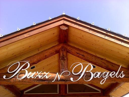 Buzz n Bagels