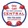Central Heating, Cooling, Plumbing & Elec