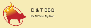 D & T BBQ
