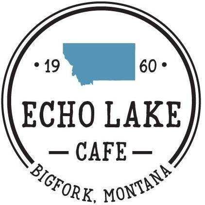 Echo Lake Cafe.