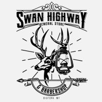 Swan Highway General Store & Barbershop
