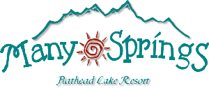 Many Springs Flathead Lake Resort