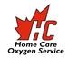 Home Care Oxygen Service