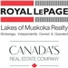 Royal LePage Lakes of Muskoka Realty Inc.