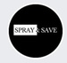 Spray and Save