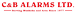 C&B Alarms Ltd.