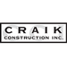 Craik Construction Inc.