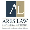 Ares Law Professional Corporation