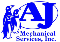 A J Mechanical Services, Inc.